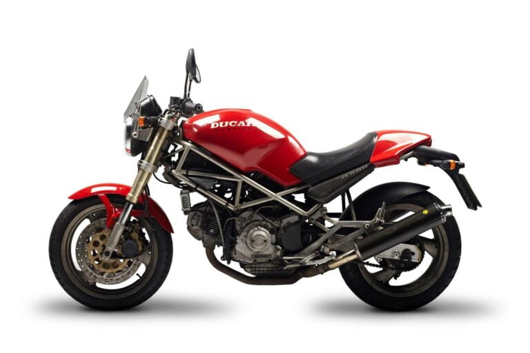 Six Affordable Classic Motorcycles under $5,000