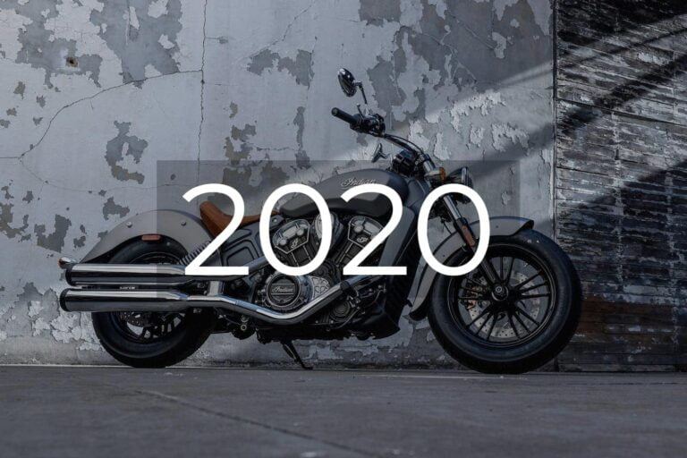 The Australian Motorcycle Market in 2020 — What Happened?