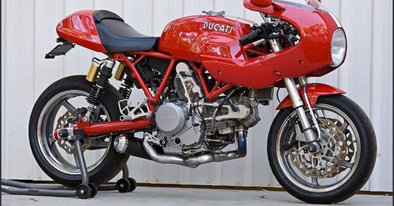 Tips for Buying Used Motorcycles — Five Signs of A Good Buy