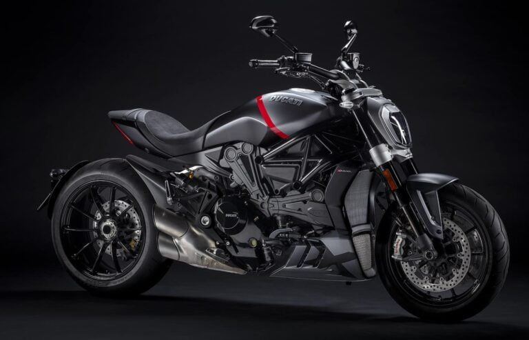Best Looking Motorcycles of 2021 — A Subjective List