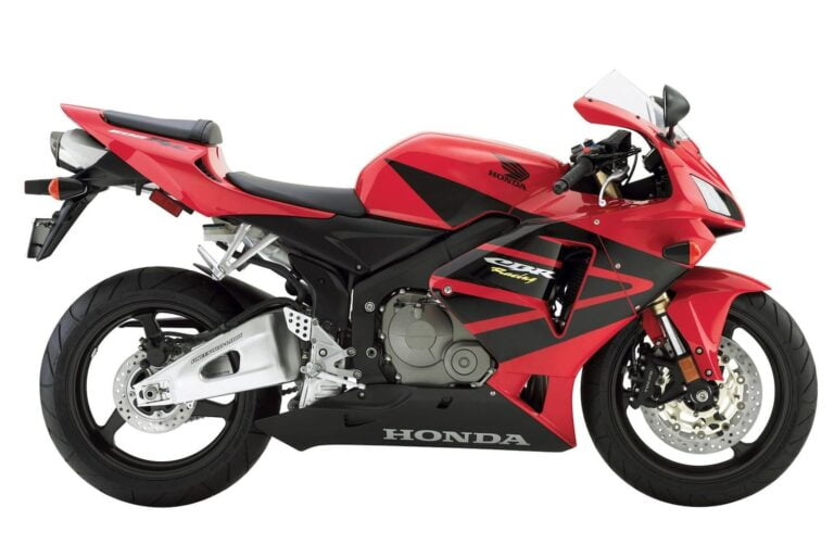 Honda CBR600RR — The Complete Used Buyers Guide