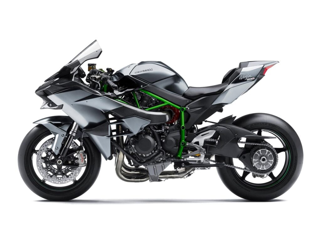 The Kawasaki Ninja H2 Range Explained Hello Superchargers Motofomo