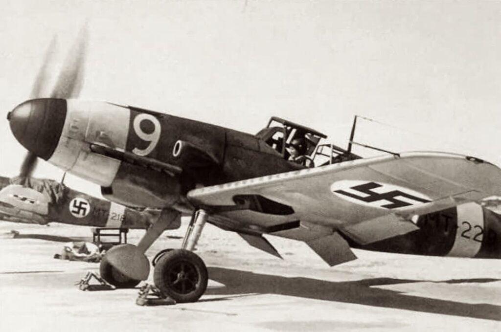 bmw r1200s messerschmitt warplane
