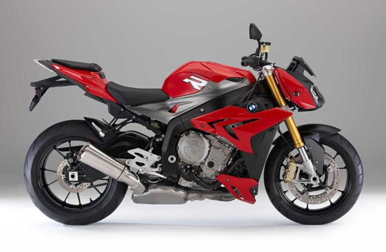 BMW S 1000 R: Complete Buyers Guide to Everyday Awesome