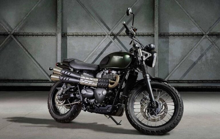 Triumph Scrambler Buyer's Guide: Modern Thunder [Updated 2020]