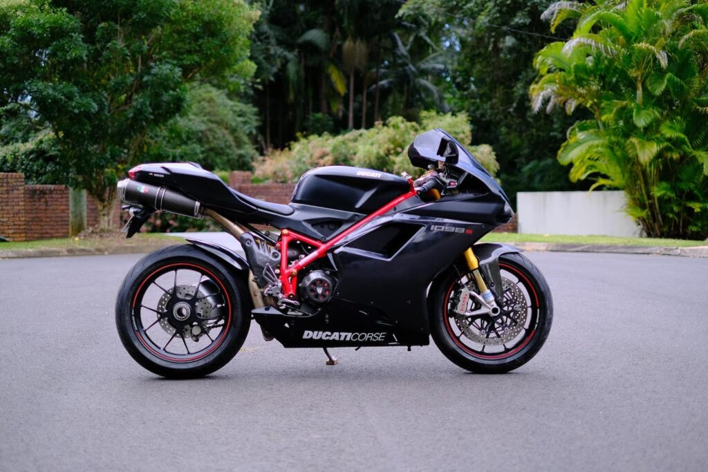 Ducati 1098S review - owning, loving, riding a Ducati superbike