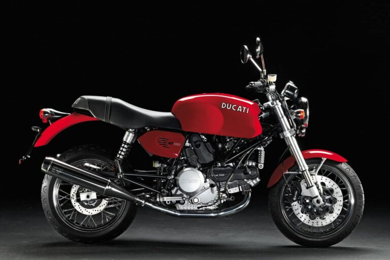 What to Check When Buying a Used Motorcycle – The Ultimate Checklist