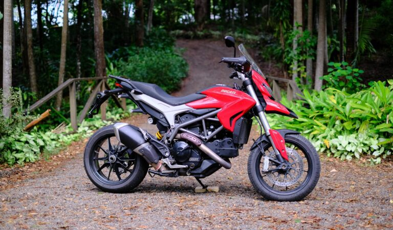 Ducati Hyperstrada 821 — An Honest Owner's Review