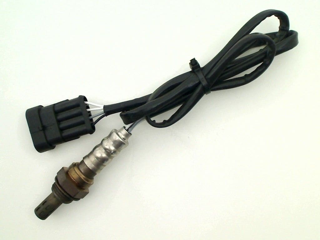 Ducati oxygen sensor for transitioning between open loop vs closed loop