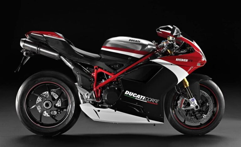 Complete Guide to Buying a Classic Ducati Superbike: Before the Panigale