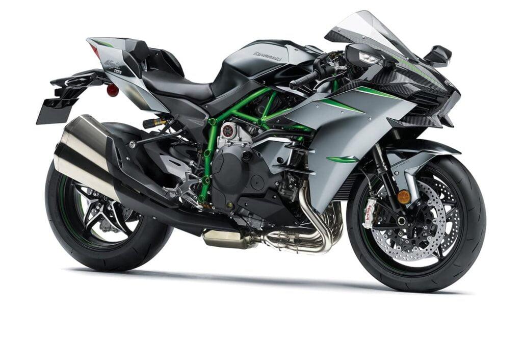 The Kawasaki Ninja H2 Range Explained Hello Superchargers Motofomo