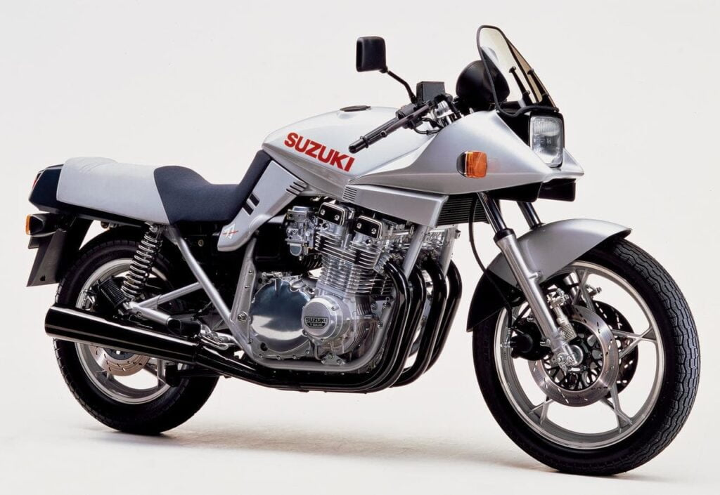 The 2020 Suzuki Katana is based on one of the best-looking 80s motorcycles - the original Suzuki Katana