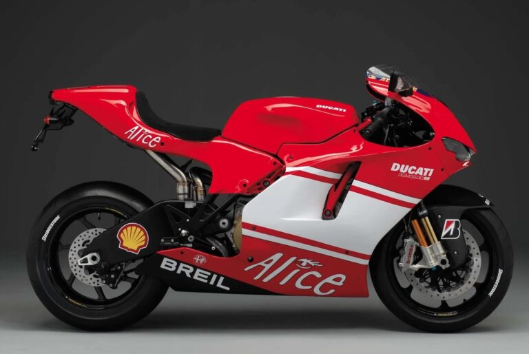 All the V4 Motorcycles You Can Actually Buy (that aren't the Ducati Panigale V4)