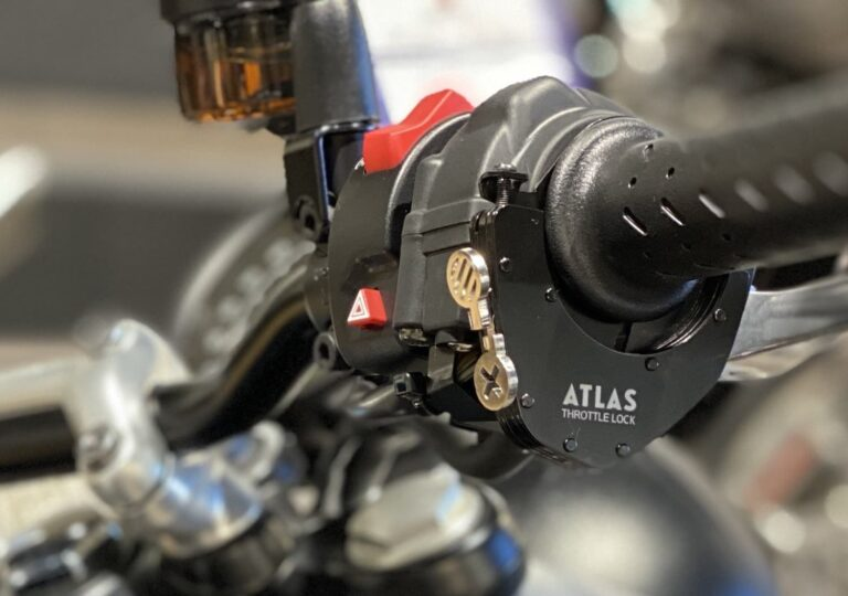 Aftermarket Motorcycle Cruise Control and Throttle Locks — A Complete Buyers Guide