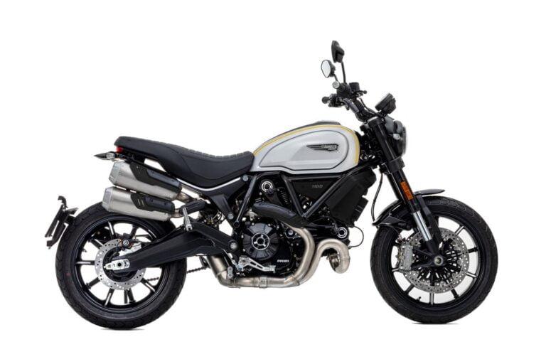 All Torque, All Go: The Ducati Scrambler 1100 — A Buyers Guide