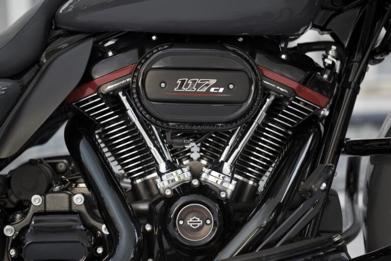 Math for Motorcyclists #3 — Power and Torque