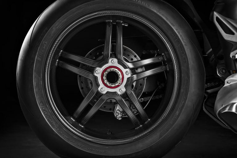 The Importance of Unsprung Mass — In Simple Terms